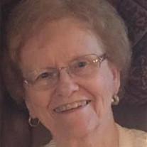 Peggy C. Taylor