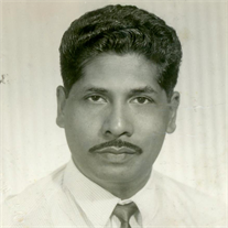 Harry Bissessar