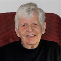 Audrey Jean Coyle