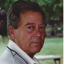 Gary Clark McKay