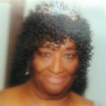 Mrs. Roberta F. Williams