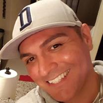 "Daniel ""Danny"" Gutierrez"