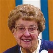 Hertha Zimmerman