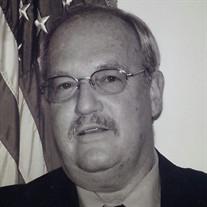 Thomas G McCune