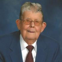 Walter Robert (Bob) Myers