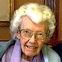 Jean Charlotte Lundgren