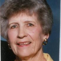 Mary Ann Birkhead