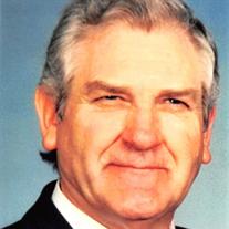 Mr. Doyne Leon Stell