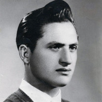 Silvio Michele DeCola