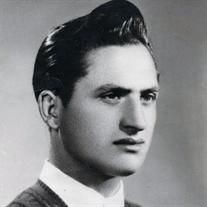Silvio Michele DeCola