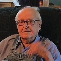 Harold Eugene Kennedy