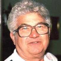 Isadore P. Finocchiaro