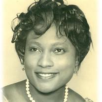 Muriel A. Cadogan