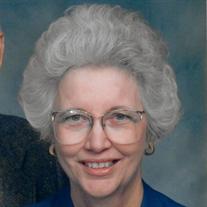 "Margaret  Elizabeth ""Beth"" McGrane"