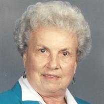 Fern Louise Hawley