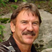 Patrick Jay Everett