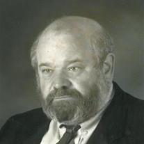 Bruce Robert Wigent
