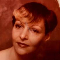 Linda Kay Siders