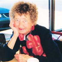 Mrs.  Doris  Helena Osborne