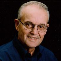 Lee Richard Miller
