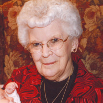 Evelyn Carlson