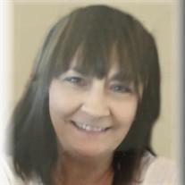 Mrs. Patricia Jones Fondaw