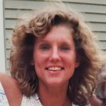 Christine Ann Hubbs