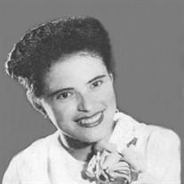 Maria Caballero