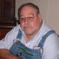 Phillip Don Johnston