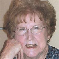 Lucille  M. (Hartnett) Rogers
