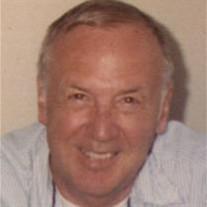 Eugene Warren Bergklint