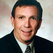 James 'Jim' L. Vincent