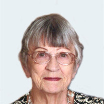 Edna L. Wimmer