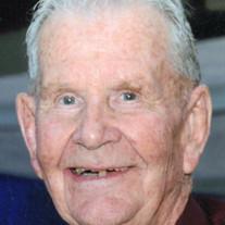 Donald V. Glatter