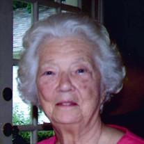 Joyce Webber Scott