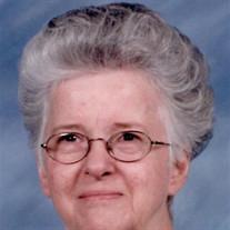 Jewel Marie Gurley