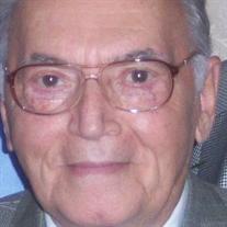James  A. Cavale, Sr.