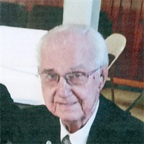 "William H. ""Bill"" Atwater Sr."
