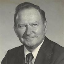 Mr. Charles V. Brock, Sr.