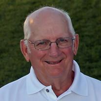 Keith Allen Jensen