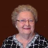 Lois Jeanette Redden