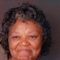 Mrs. Bertha Mae Drain