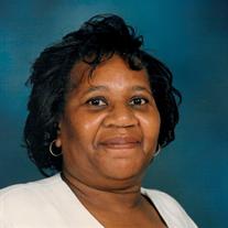 Ernestine Pritchett