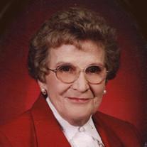 Zelma  M. Lindau