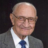 Clifford R.  Peterson