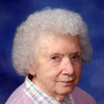 Eleanor P. Schmidt