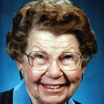 Melissa E.  Voss