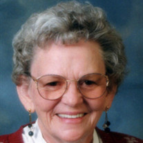 Edna L. Glidden
