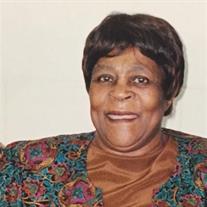 Mrs.  Janice M. Knox