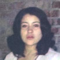 Susie D. Zapata